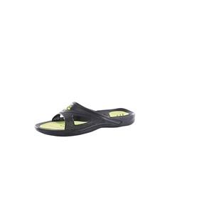 arena Hydrofit Sandals Men black/black/green